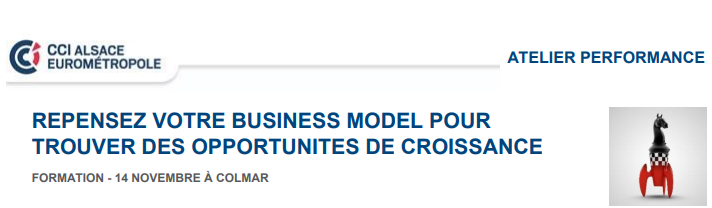 Repensez votre business model