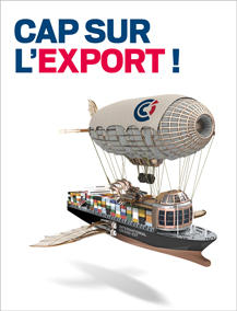 Cap sur l'export - CCI International Grand Est