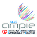 Logo Club AMPIE