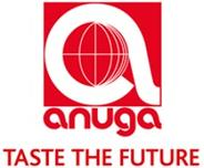logo salon ANUGA
