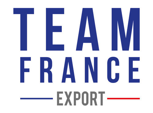 logo Team France Export