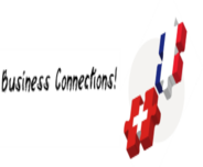Logo Business Club Suisse - Business connections